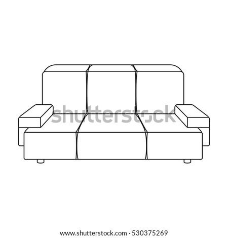 Green Couch Stock Vectors, Images & Vector Art | Shutterstock