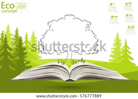 green planet essays
