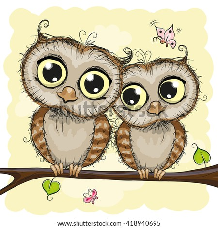 Owl Cartoon Stock Images, Royalty-Free Images & Vectors ...