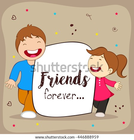 Friendship stock images royalty free images vectors for Find and design tv show