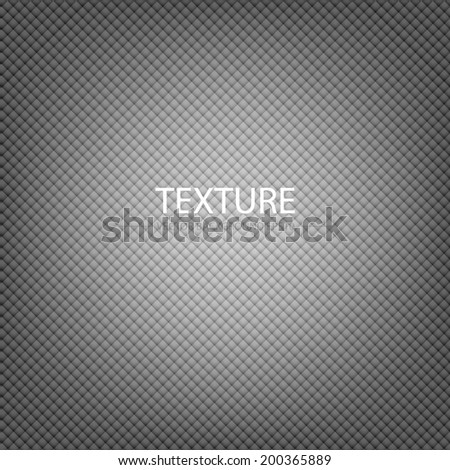 Grey silver metal texture background net table pattern pastel color