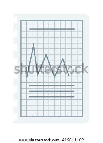 Growing bars graphic icon with rising arrow. Business arrow chart graph sketch and graph sketch data diagram design. Finance presentation report growth graph sketch progress sign success information. - stock vector