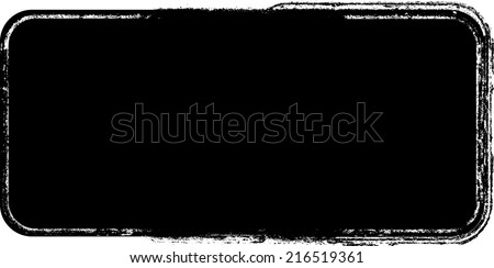 grunge rubber stamp  - stock vector