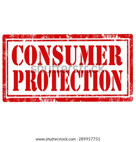 Consumer Protection Stock Vectors & Vector Clip Art ...