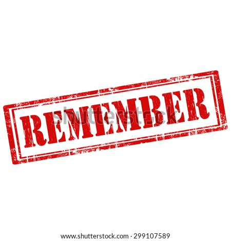 Remember Clipart Remember Stock Photos,...