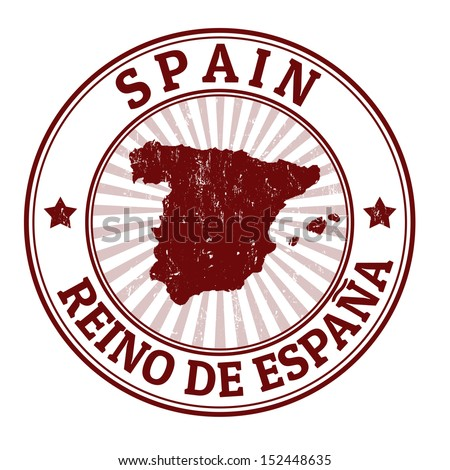 Spain Stamp Stock Images Royalty Free Images Amp Vectors