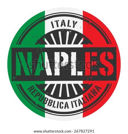 Neapel Stock Vectors Images Amp Vector Art Shutterstock