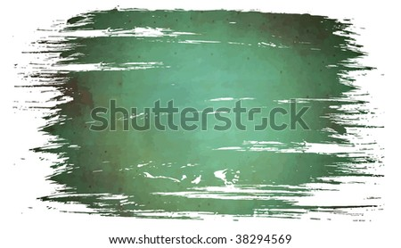grunge rusty interior, more this type background please check my profile - stock vector