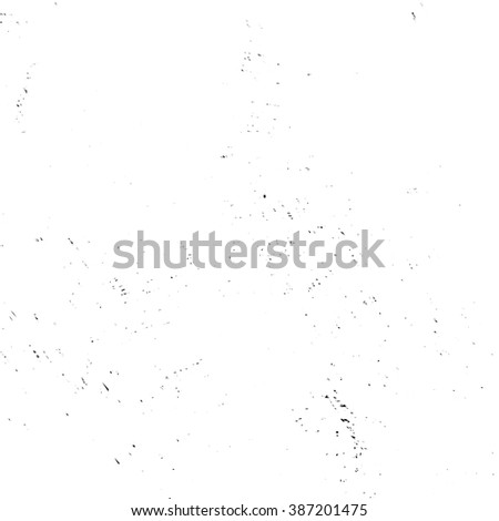 grunge sketch effect texture, scratched plate distressed background, vector texture design element - stock vector