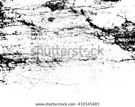 Grunge Splatter Effect . Simply Place Texture over any Object to Create Distressed Effect . - stock vector
