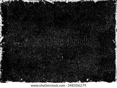 Grunge texture. Distressed texture vector. - stock vector