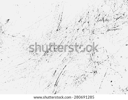 Grunge texture.Grunge background.Distress texture.Vector template. - stock vector