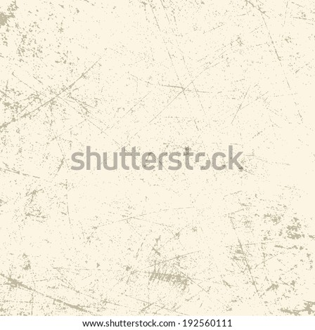 grunge texture. vector illustration.  - stock vector