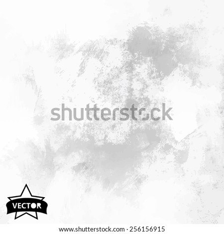 grunge textures and backgrounds - perfect with space - stock vector
