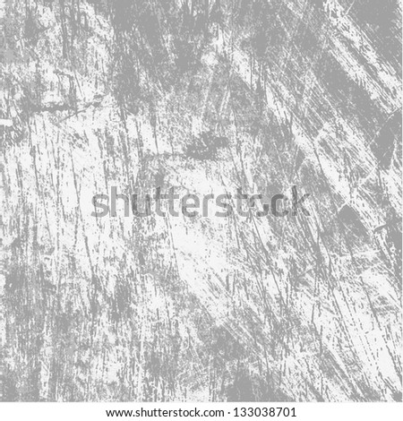 grunge textures. background. vector illustration. - stock vector