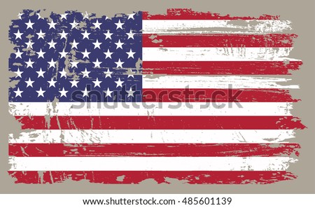 distressed american flag stock images, royalty-free images