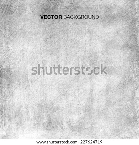 Grunge vector background or texture - stock vector