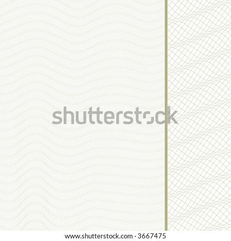 Guilloche secure financial document background ME-GLB-021