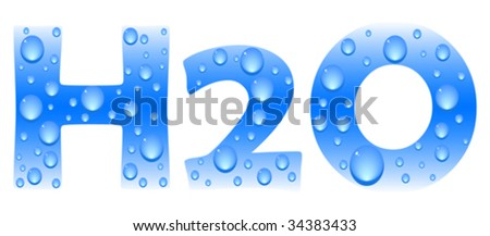 H2o Clipart