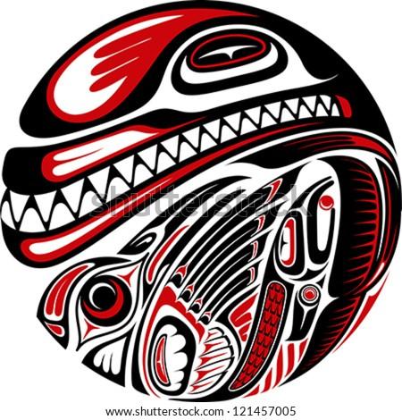 Haida Mask Carving 79