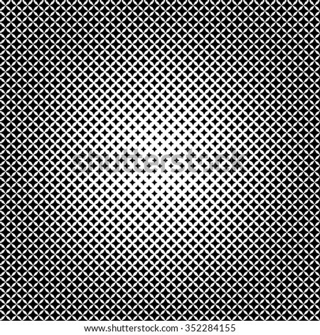 how to create a halftone pattern in illustrator