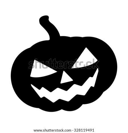 Halloween Silhouette Stock Images, Royalty-Free Images & Vectors ...