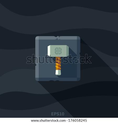 hammer of thor avengers zip ese consortium