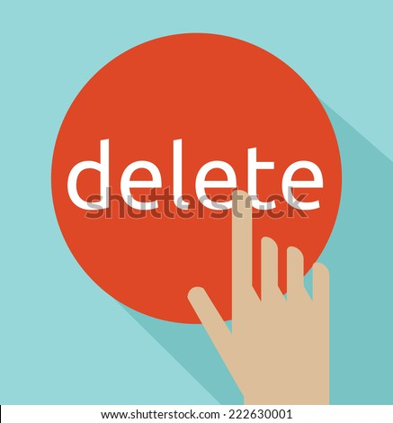 how to delete keyboard search history