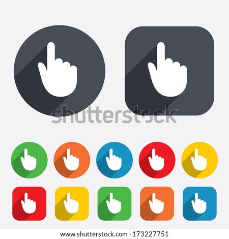 Hand Pointer Stock Images, Royalty-Free Images & Vectors ...