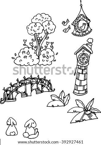 Funny Summer Coloring Pages Part Ii together with Fine Art as well Stock Vector Group Of Kids Reading A Book Coloring Book Page together with Evelyn also Sofitel Metropole. on beautiful lake garden html