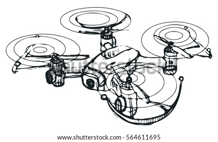 Rc Cars D additionally Flight Control Boeings Uninterruptible Autopilot System Drones Remote Hijacking 3007714 as well Small helicopter red likewise A Simple Electronic Buzzer Circuit also Poster photo flying Quadcopter Drone Logo 96688988. on video of remote control helicopter