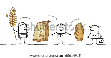 Food chain Stock Images Royalty Free Images amp Vectors