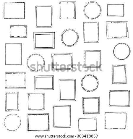 Frame Stock Images, Royalty-Free Images & Vectors ...