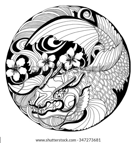 Asia Arabia And Oceania Characters Coloring Pages further Japanese koi likewise Silhouette Bonsai Tree Isolated On White 115991563 additionally Twisted tree trunk together with Bambu. on japanese garden bonsai