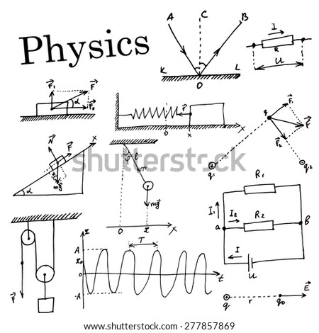 Physics Stock Images Royalty Free Images Amp Vectors