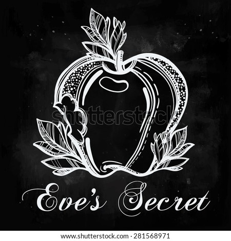 Does the apple of discord refer to the apple eaten by Adam and Eve?