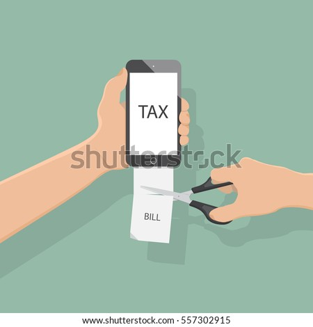 List of 9 Main Pros and Cons of the Flat Tax