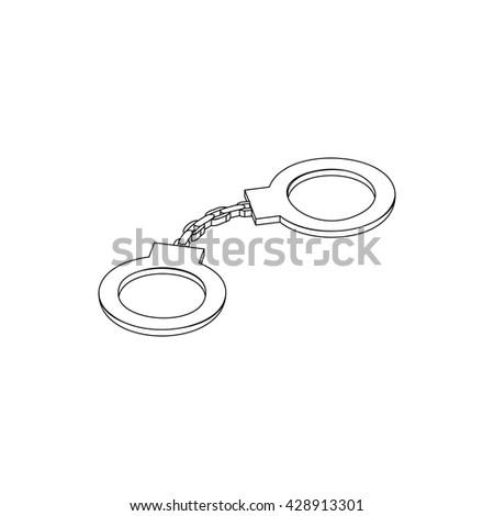 Handcuff icon. Handcuff icon art. Handcuff icon web. Handcuff icon new. Handcuff icon www. Handcuff icon app. Handcuff icon big. Handcuff icon ui. Handcuff icon jpg. Handcuff icon best. Handcuff icon - stock vector