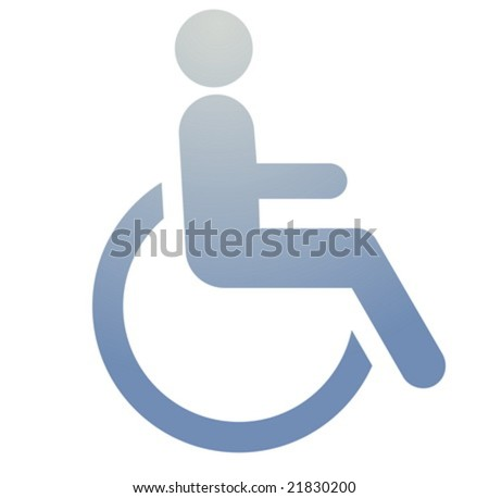 Physically Handicapped Stock Images, Royalty-Free Images & Vectors ...