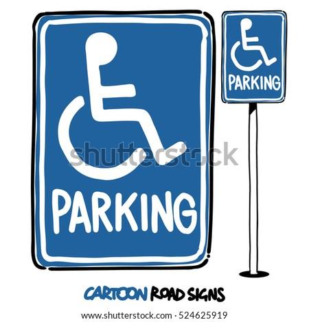 Handicapped Stock Vectors, Images & Vector Art | Shutterstock