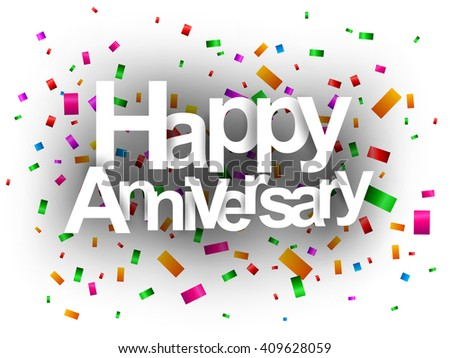 Happy Anniversary Stock Images Royalty Free Images