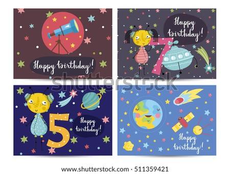 birthday card maker for kids