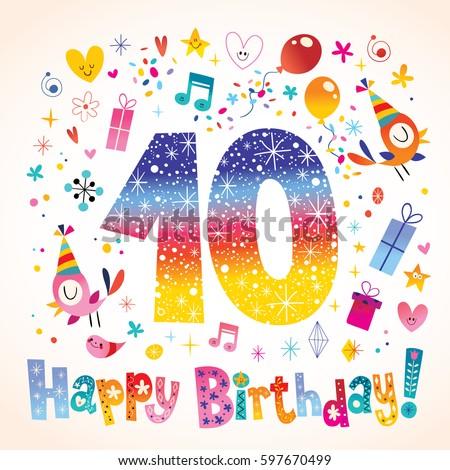 Feliz Aniversario Portuguese Happy Birthday Greeting Vector – Portuguese Birthday Cards