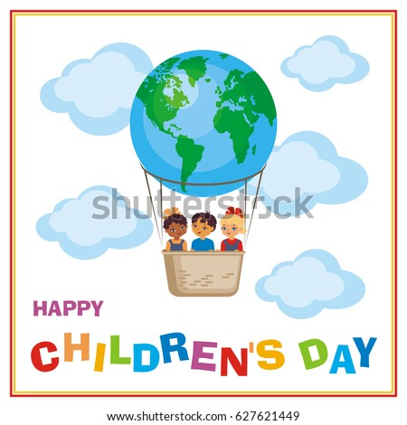 universal childrens day Universal children's day messages – view cute and funny collection of universal children's day wishes, sms and quotes to send to your friends and family.