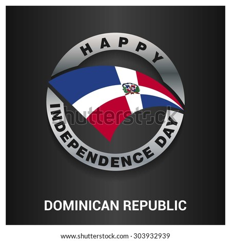 Dominican Republic Independence Day Stock Images RoyaltyFree - Dominican republic independence day