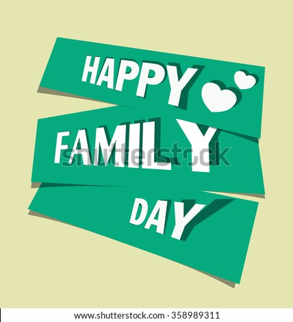 Fun Day Stock Images Royalty Free Vectors