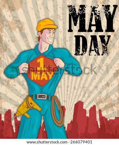 May Day Celebrations Stock Vectors & Vector Clip Art | Shutterstock