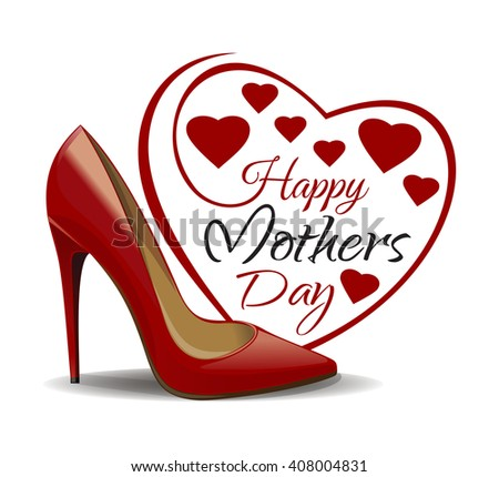 a day in my mothers shoes I was blessed to have had two mothers in my life,  thank you for sharing the history of mother's day i wish my own mom was  do you see any saddle shoes.
