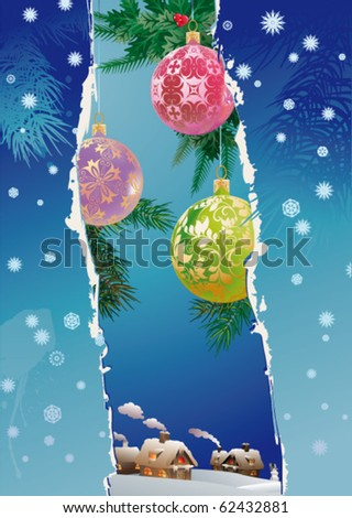 happy new year greeting card design easy to edit vector file