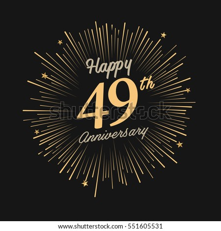 49th Anniversary Stock Images, Royalty-Free Images ...